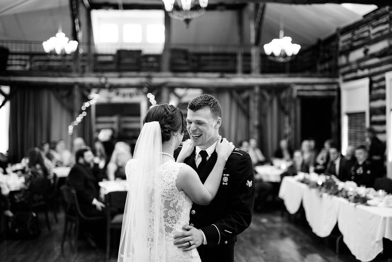 Haley and Blake Wedding Photography-378