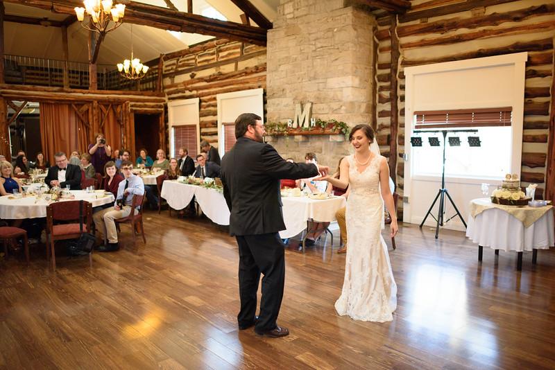 Haley and Blake Wedding Photography-394