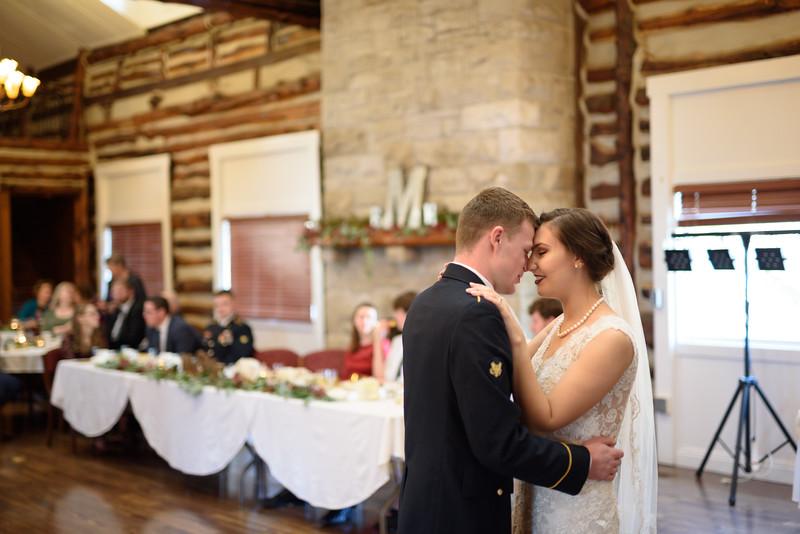 Haley and Blake Wedding Photography-387
