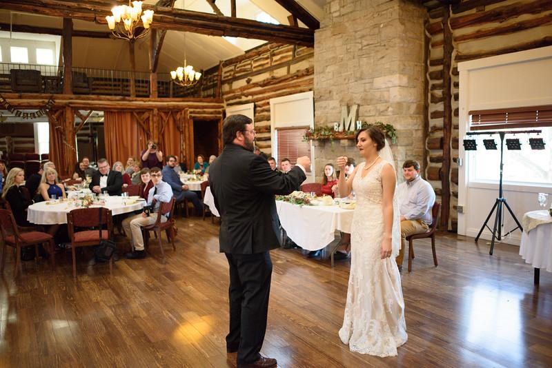 Haley and Blake Wedding Photography-396