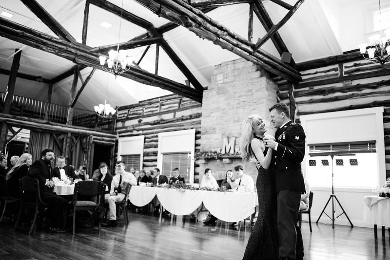 Haley and Blake Wedding Photography-412