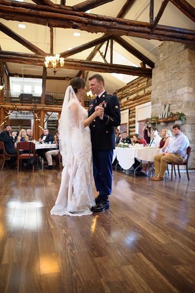 Haley and Blake Wedding Photography-366