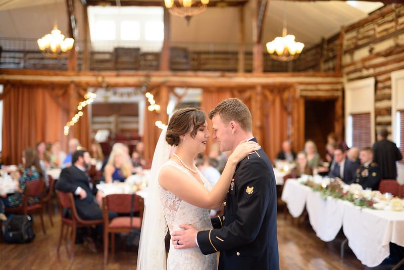 Haley and Blake Wedding Photography-376