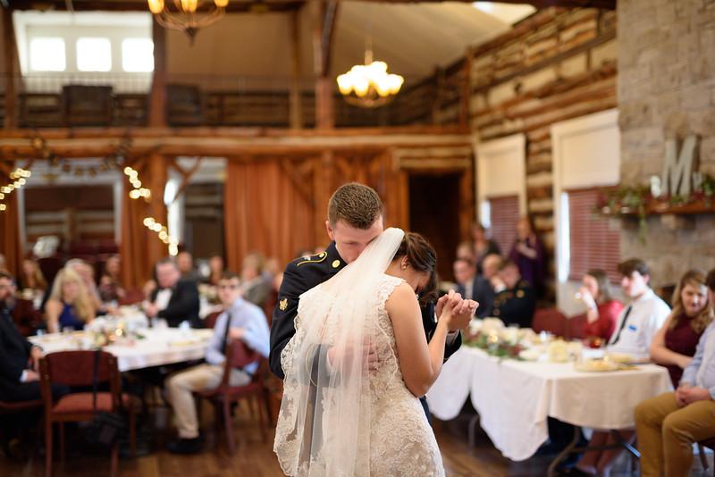 Haley and Blake Wedding Photography-369