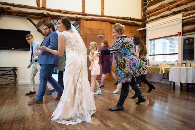 Haley and Blake Wedding Photography-444