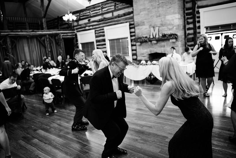 Haley and Blake Wedding Photography-457