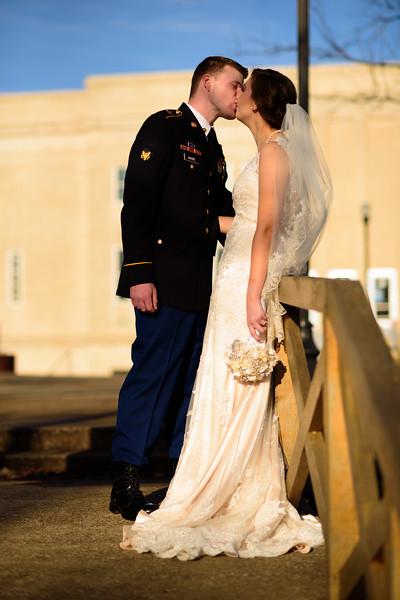 Haley and Blake Wedding Photography-341