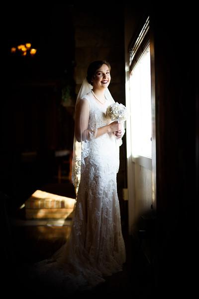 Haley and Blake Wedding Photography-163