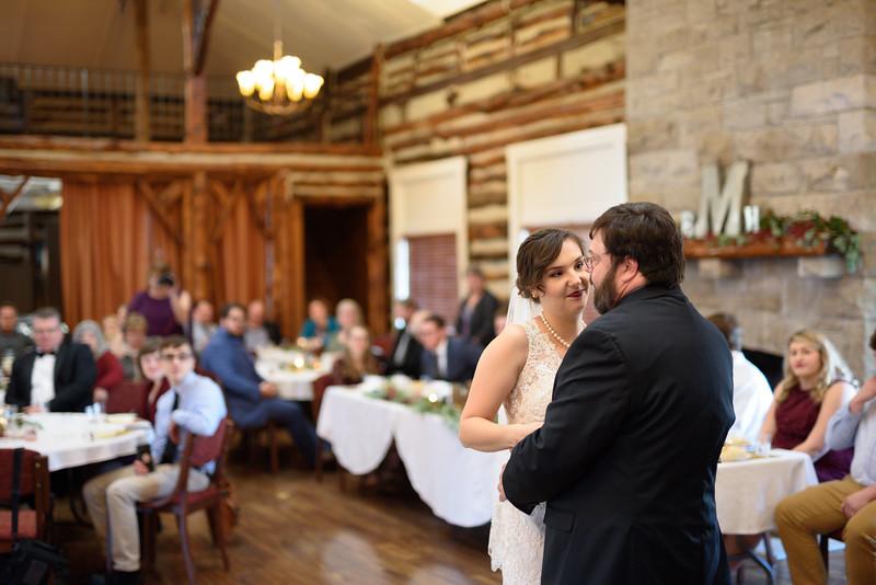 Haley and Blake Wedding Photography-401