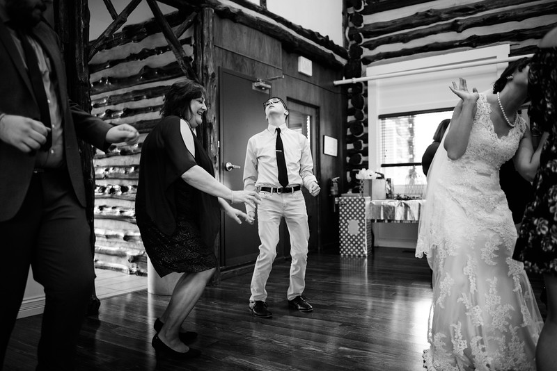 Haley and Blake Wedding Photography-437