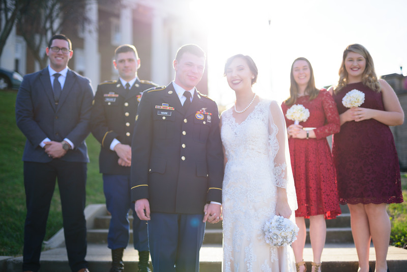 Haley and Blake Wedding Photography-338