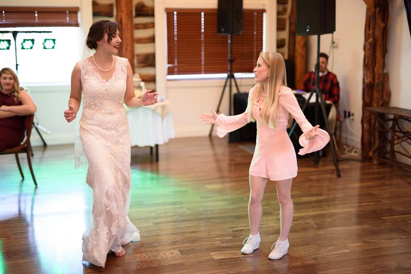 Haley and Blake Wedding Photography-439
