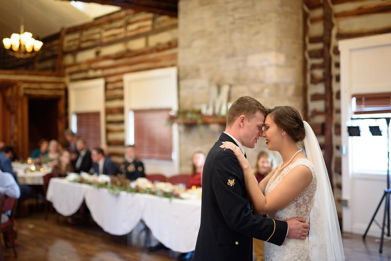 Haley and Blake Wedding Photography-385