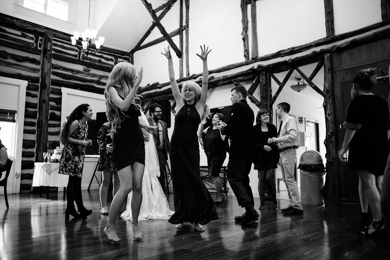 Haley and Blake Wedding Photography-434