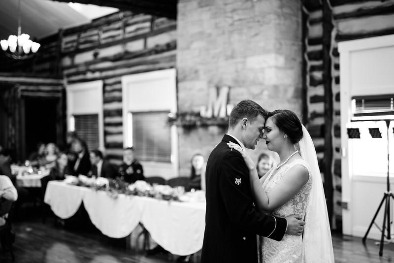 Haley and Blake Wedding Photography-386