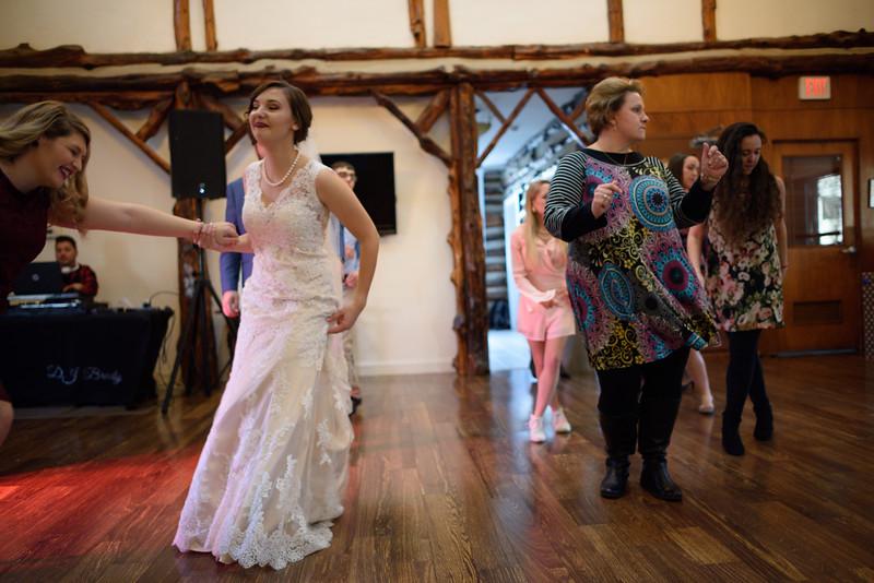 Haley and Blake Wedding Photography-446
