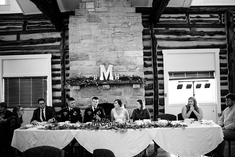 Haley and Blake Wedding Photography-359