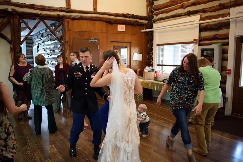 Haley and Blake Wedding Photography-426