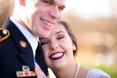 Haley and Blake Wedding Photography-327