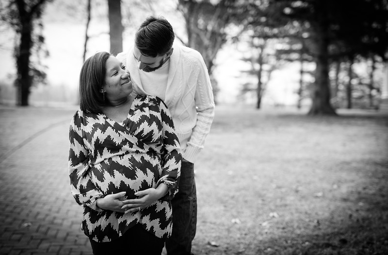 Shannon and Ryan Maternity -6