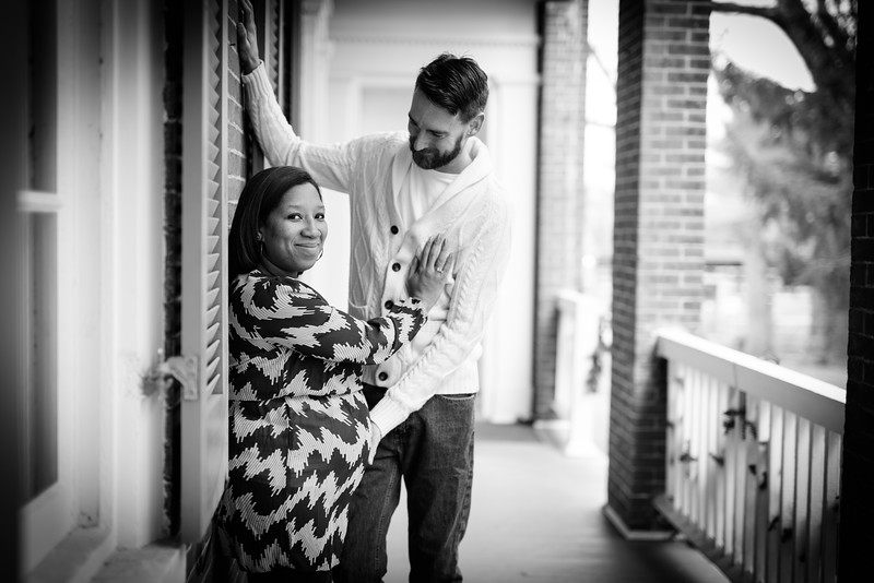 Shannon and Ryan Maternity -10