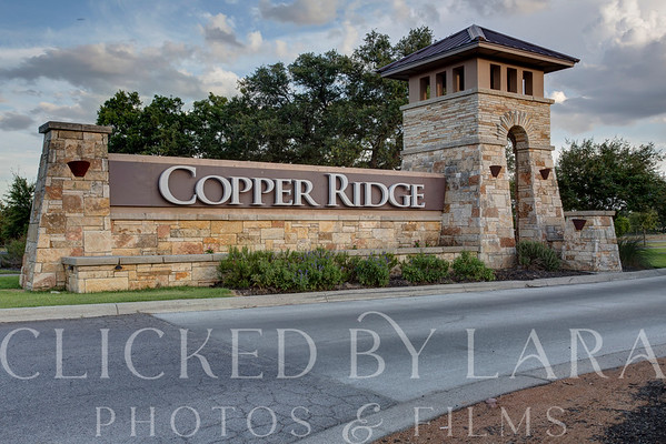CopperForest