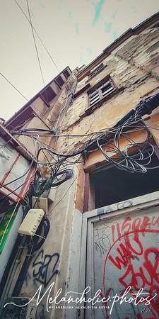 Romanttinen pitkä viikonloppu Bukarestissa