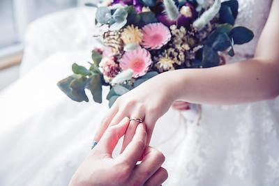 娜路彎酒店 /結婚 [宗揚&凱吟]