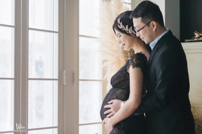 孕婦寫真,孕婦寫真推薦,孕婦禮服,孕婦照,好拍市集,Napture,Pregnant