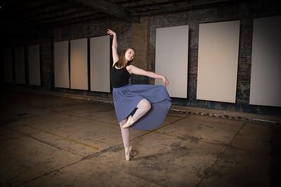 Maddie Gill