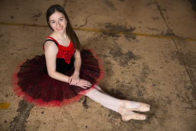 Maddie Seeger