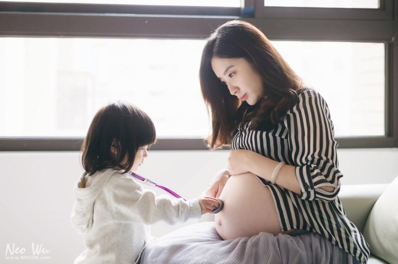 孕婦寫真,Neo,Napture,Pregnant,孕婦寫真推薦,孕婦禮服,孕婦照