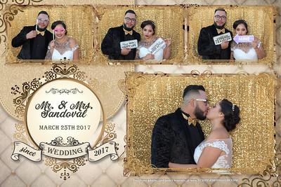 2017.03.25 Jimenez & Sandoval Wedding