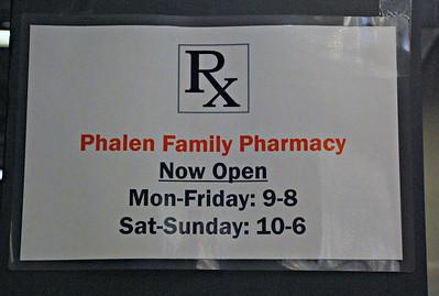 2017 04 17: Phalen Pharmacy, IDES 2604