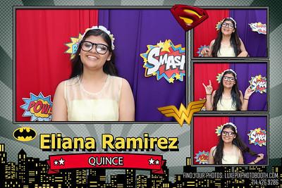 2017.05.06 Eliana's Superhero Quince