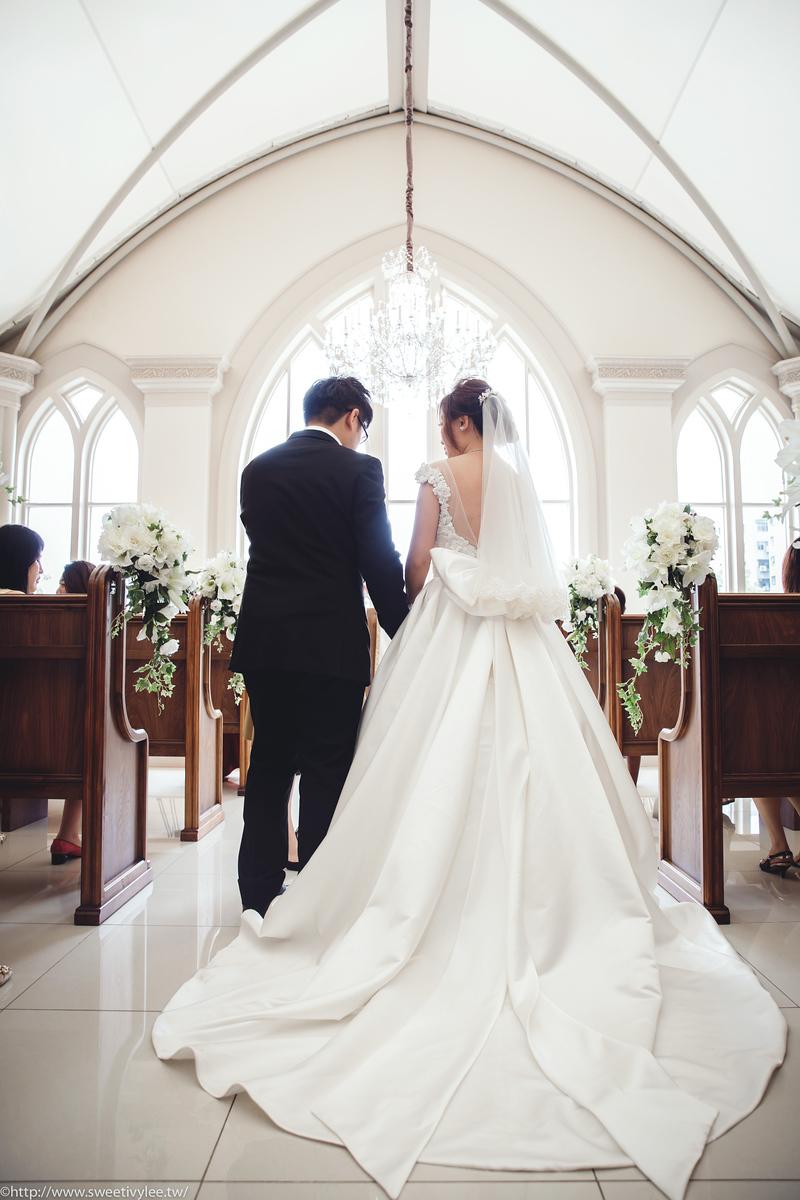 婚攝,婚禮攝影,婚禮紀錄,女攝影師,女攝,婚攝Ivy,翡麗詩莊園,教堂證婚,西式婚禮,西式傳統婚禮