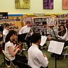 Orchestra at Barnes and Noble