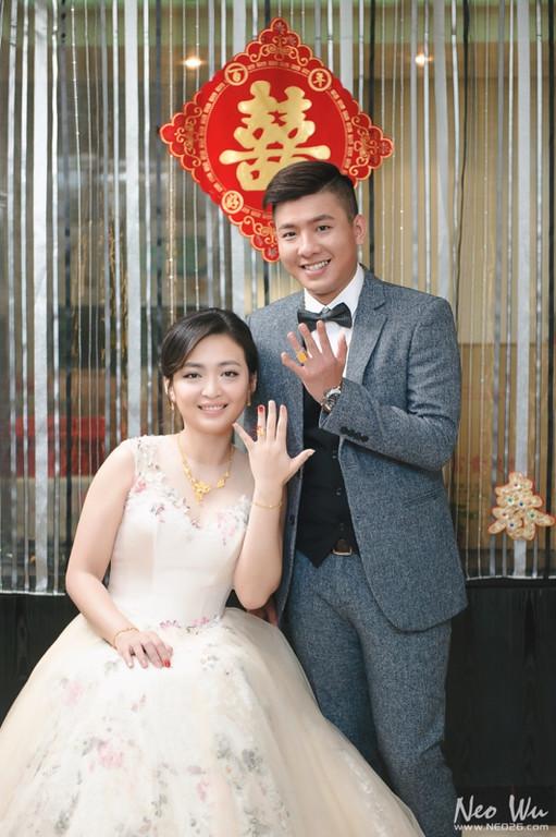 台北婚攝,婚攝Neo,君品婚攝,君品酒店