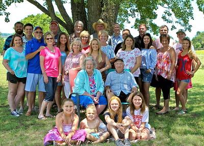 2017_06_25 Giddens Family Reunion