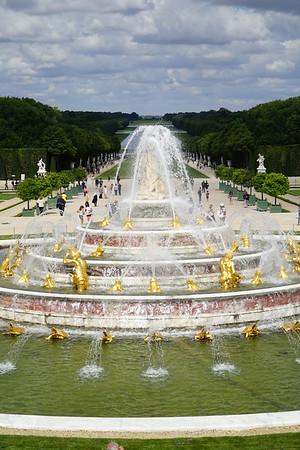 2017.07.14  Versailles > Calais
