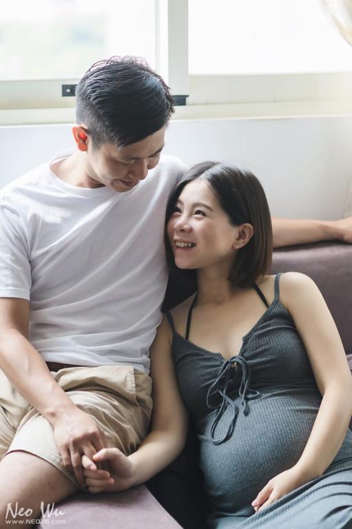 孕婦寫真,Napture,Pregnant,台北孕婦寫真推薦,孕婦禮服,孕婦照,戶外孕婦寫真
