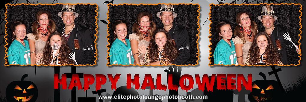 2017.10.21 Halloween Party