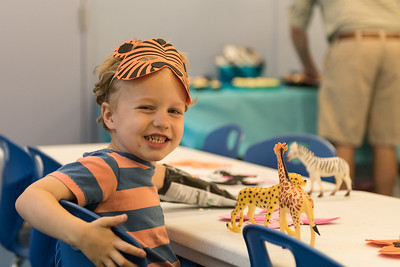 20171118-Waltie's4thB-dayPartyat Zoo with Class