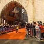 BELACHEW Ameta  2°  -  2017/11/26 Maraton La Rochelle