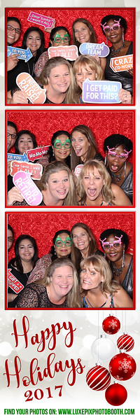 2017.12.02 Anaheim Regional Medical Center Holiday Party