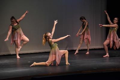 11/30/17 Winter Dance Recital