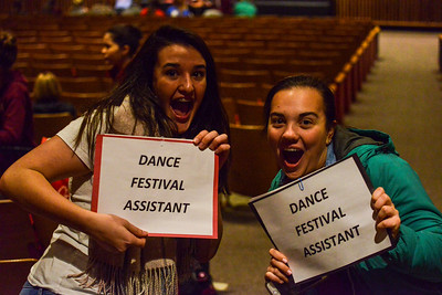 2017 Vermont State Dance Festival
