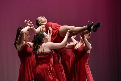 4/27/18 Benefit Dance Recital
