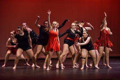5/18/18 Spring Dance Recital
