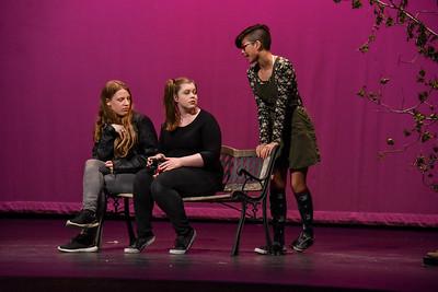 5/24/18 Student Theater Showcase
